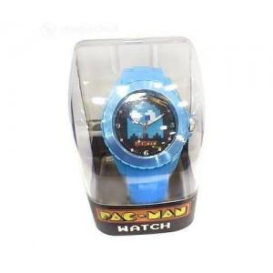 Pac-Man - Montre Bleue