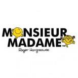 Monsieur / Madame